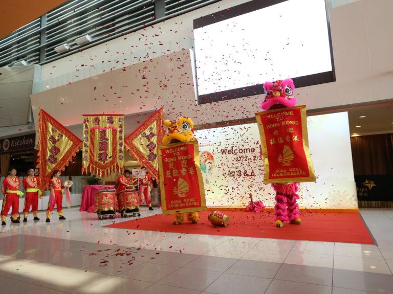 亚洲时尚及配饰展