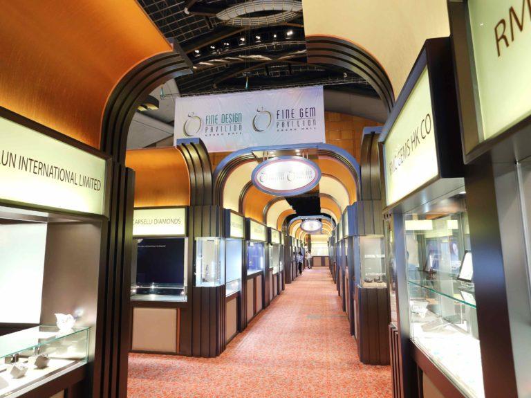 香港珠宝首饰展览会